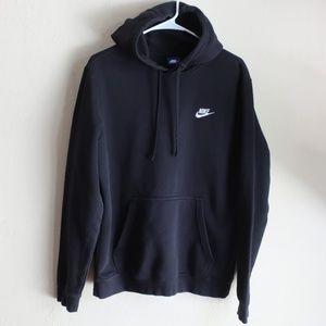 Nike Sportswear Club Pullover Fleece Hoodie sz M